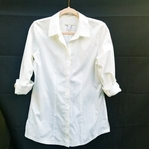 Chico's Button Down Top